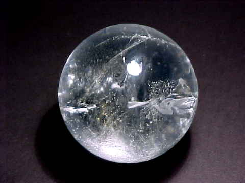 For a long time, quartz was especially appreciated for its supernatural properties